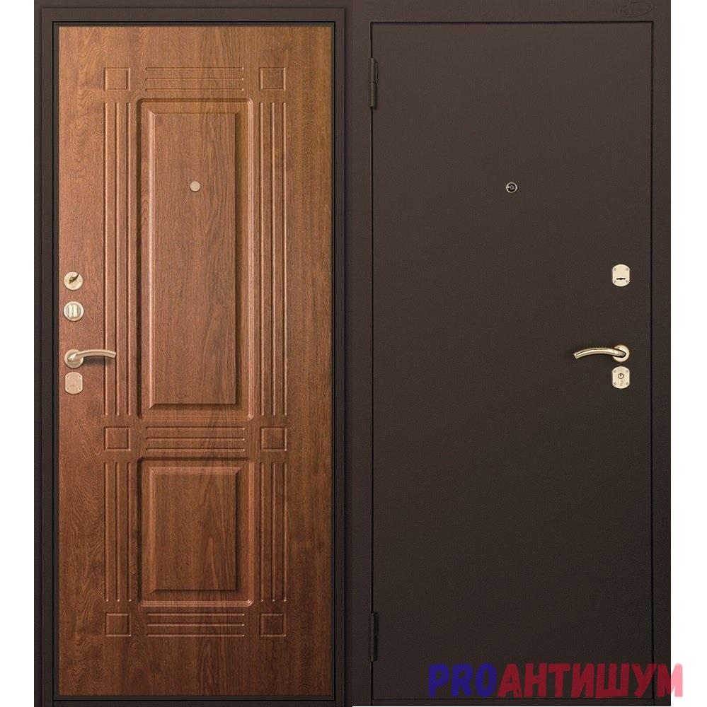 Фото: Вариант деревянной входной второй двери. Автор: Ксения Болканская