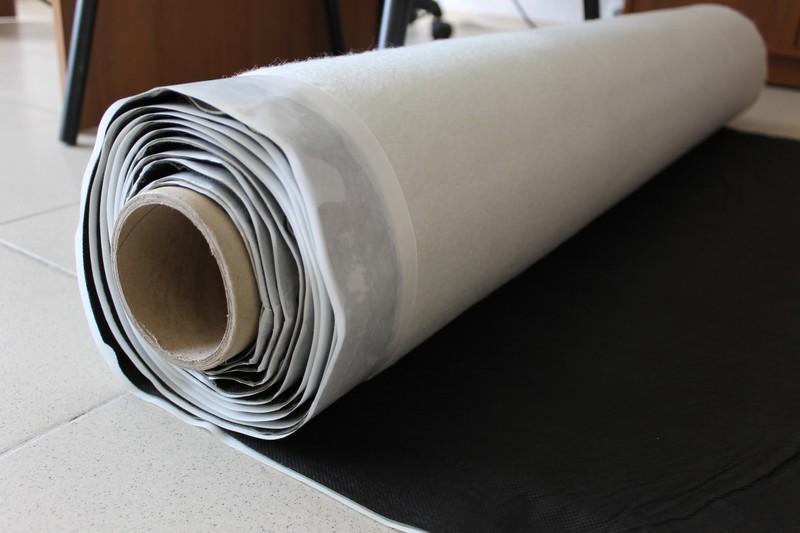 Мембранные материалы для шумоизоляции