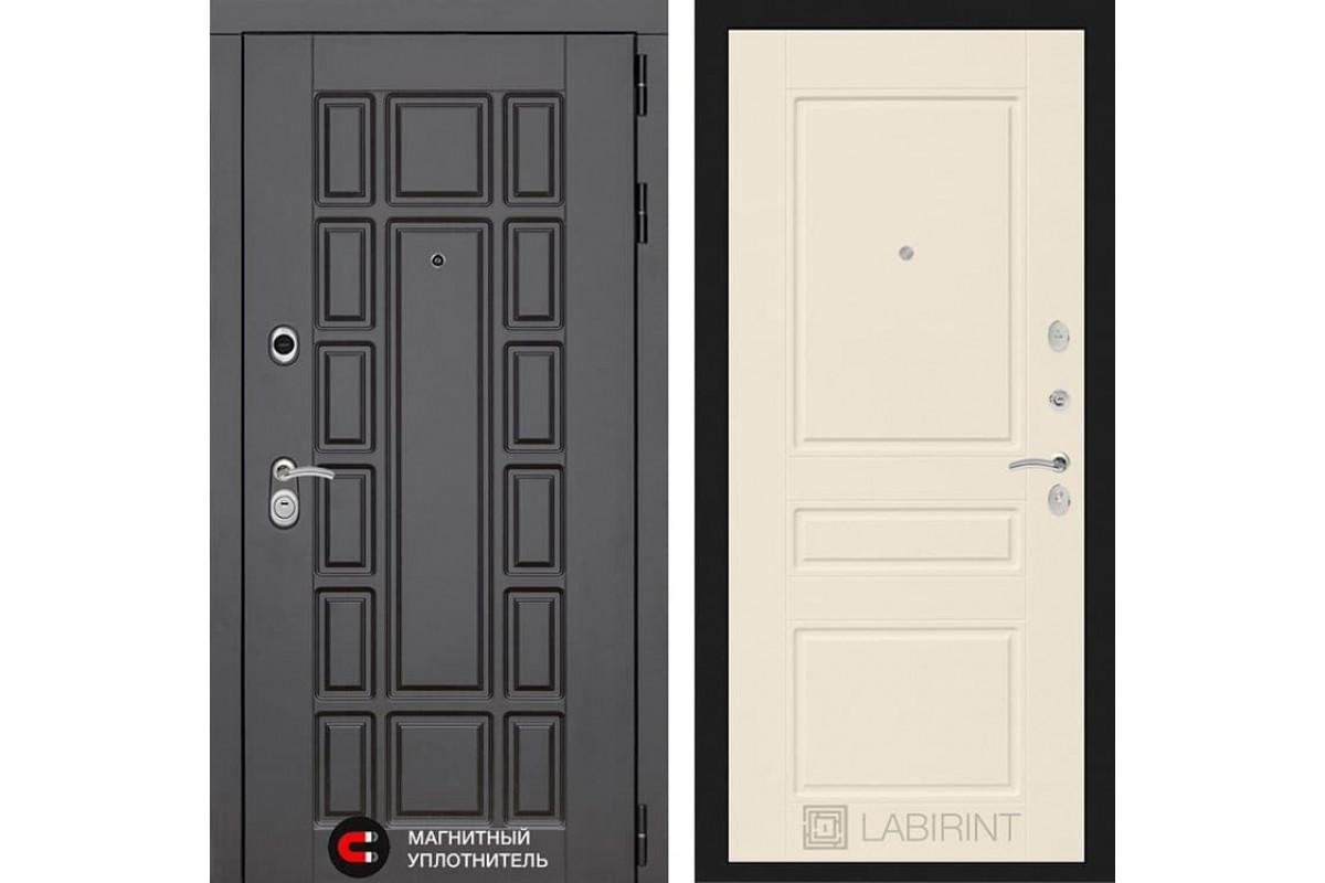 Топ-16 лучших входных дверей с хорошей шумоизоляцией для квартиры